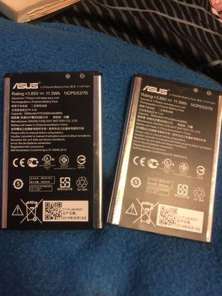 C11P1501  ZenFone 2 ZE550KL ZE601KL ZD551KL