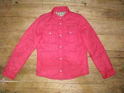 Hollister Carlsbad jacket