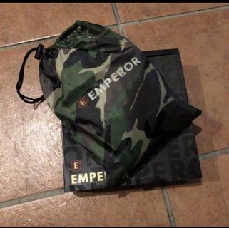 BICYCLE COVER EMPEROR