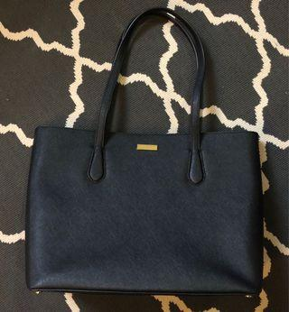 (Reduced price) Authentic Kate Spade Working Tote