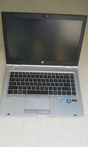 HP EliteBook 8470P (Faulty)