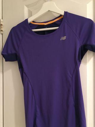 New Balance athletic shirt