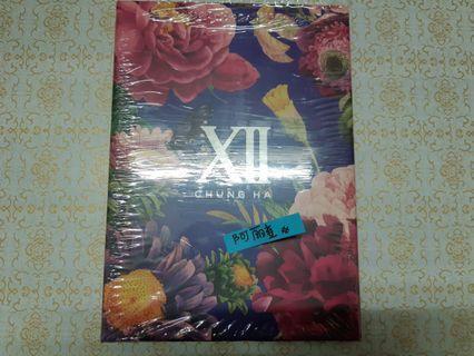 Chungha - XII (Limited Edition)