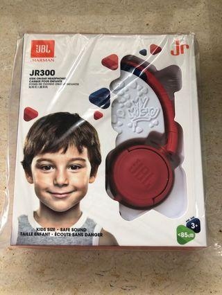 JBL JR300 Earphone (new) - deal