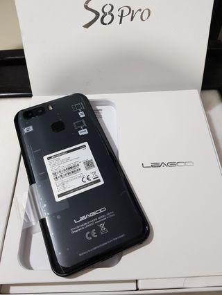NEW LEAGOO S8 PRO 6+64GB