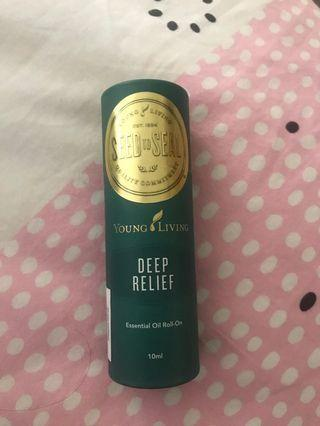 Young Living Deep Relief Roll On (10ml)