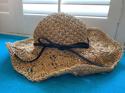 韓系編織帽   網紅必備 浪漫風情