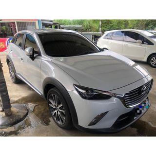 2016 CX-3頂級 2.0 🚗