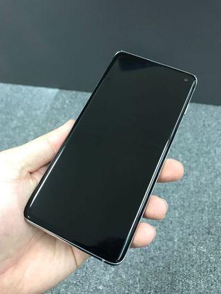Samsung Galaxy S10 Original SME Demo Unit (Like New)