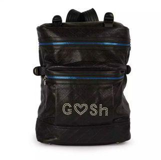 Gosh backpack black