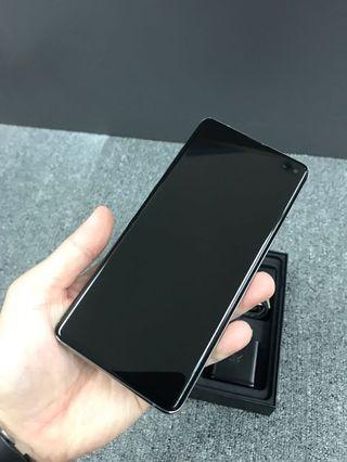 Samsung Galaxy S10 Plus Original SME Demo Unit (Like New)