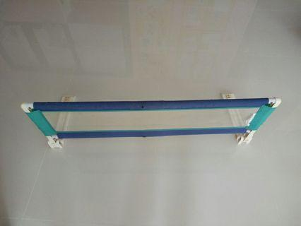 Baby safety bed guard bed rail
