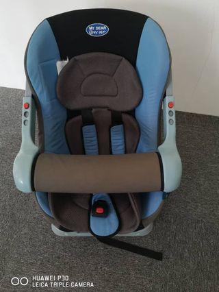 Baby to toddler Car Seat