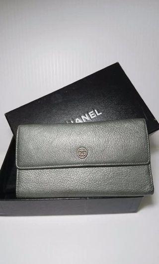 正品Chanel長夾💯🎊⭐️🌸🎀