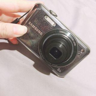 三星數位相機