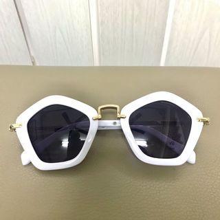全新 戶外防曬兒童墨鏡 太陽眼鏡 UV400