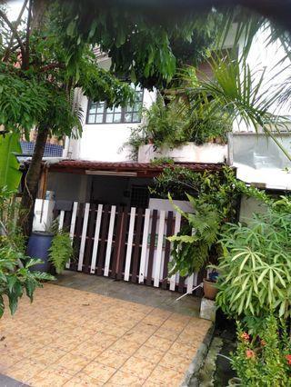 Double Storey House Taman Selayang Utama