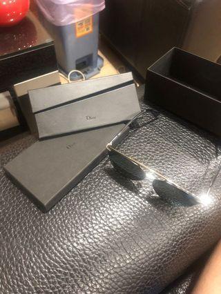 正版Dior太陽眼鏡