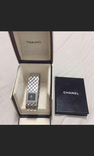 Chanel 手錶可換包