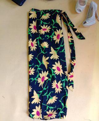 Rok lilit cantik / rok lilit keren / rok lilit panjang / rok lilit import / rok lilit floral / rok lilit pantai