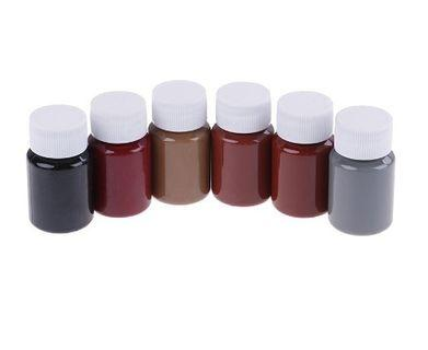 Leather Color Paint Repair Liquid -Sofa Bag Shoes Wallet