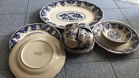 Dishes 16pc
