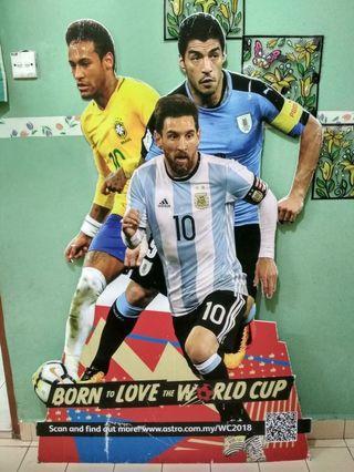 Cardboard World Cup