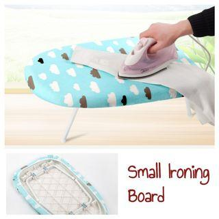 Small Foldable Ironing Board
