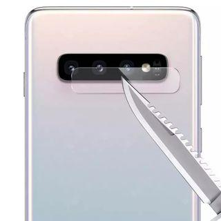 Camera Tempered Glass S10 Plus