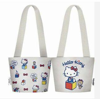Kitty 飲料提袋