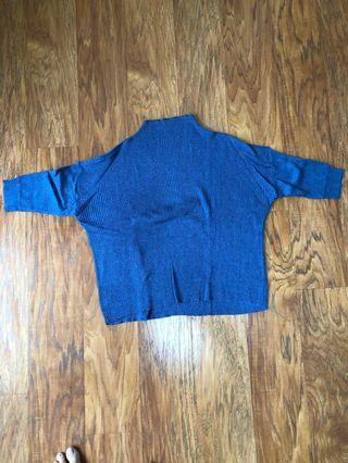 Sweater 3/4