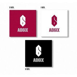AB6IX Album Ready Stock