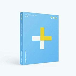 TXT Album Ready Stock