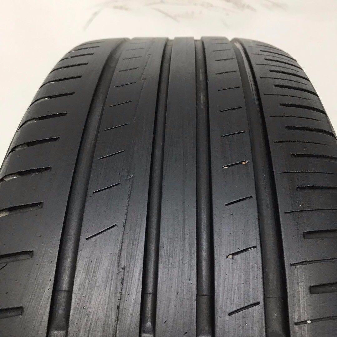 "17"" Sports Rim With Tyres 5X100 (SR182)"