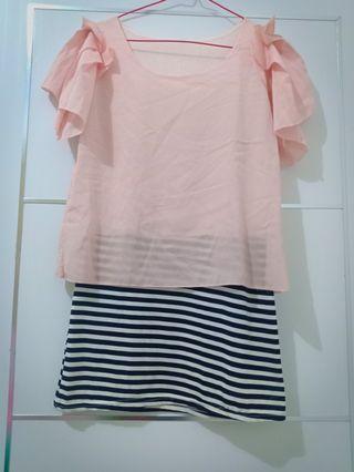 Mini Dress / Top