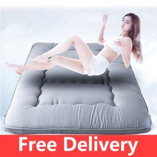 Comfortable Mattress Topper/Pad Mattress Protection Type D