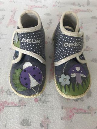 Sepatu anak- Brandnew GEOX shoes