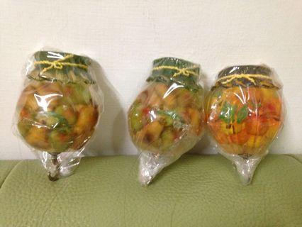 水果造型掛勾