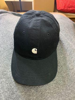 carhartt logo 棒球帽
