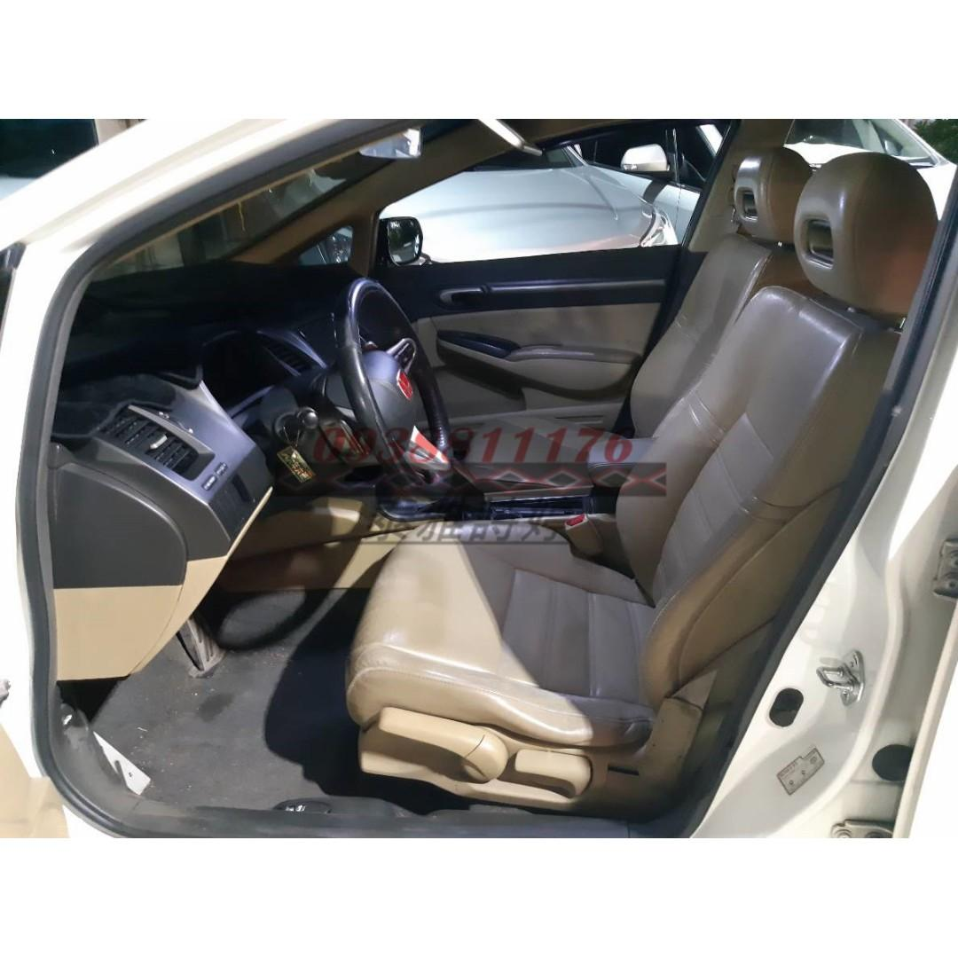 2006年K12白色頂級