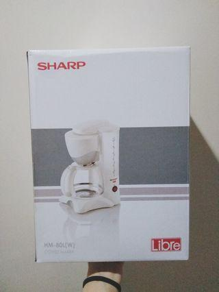 Coffee Maker SHARP