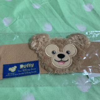 達菲熊杯套(東京迪士尼正品)