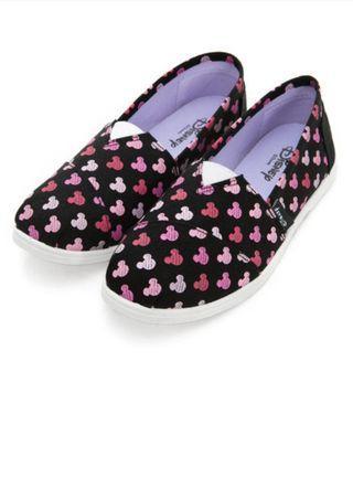 米奇懶人鞋