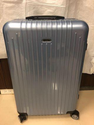 RIMOWA air 行李箱 26寸吋輕量型 全新二手小型四輪旅行箱另有鋁鎂合金29寸30寸