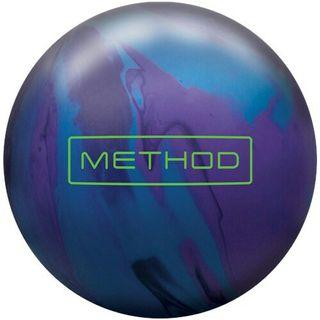 Brunswick Method Solid Bowling Ball