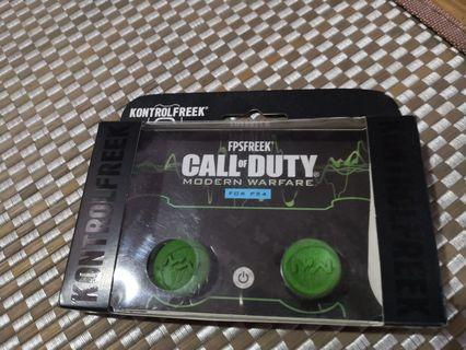 Call Of Duty PS4 DS4 Thumb Grip