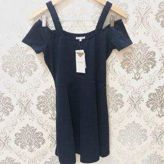 COLORBOX DRESS  #joinoktober