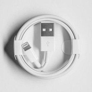 Iphone 原廠充電線 傳輸線 original apple cable charger