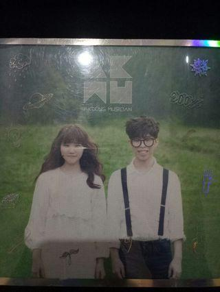 [WTS][INCLUDES POSTAGE] AKMU (AKDONG MUSICIAN) - DEBUT ALBUM 'PLAY'