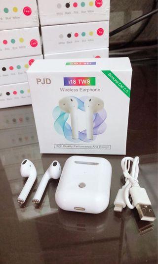 i18tws wireless airpod